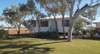 Lot 3 Payne Street, Cloncurry