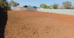 56-58 Transmission Street, Cloncurry