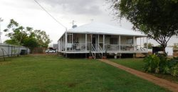 27 Griffith Street, Cloncurry