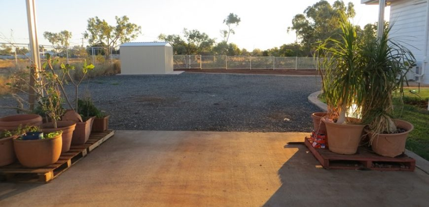 Lot 3 Musgrave Street, Cloncurry