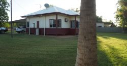 36 McIlwraith Street, Cloncurry