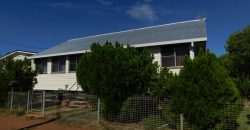 81 Station Street, Cloncurry