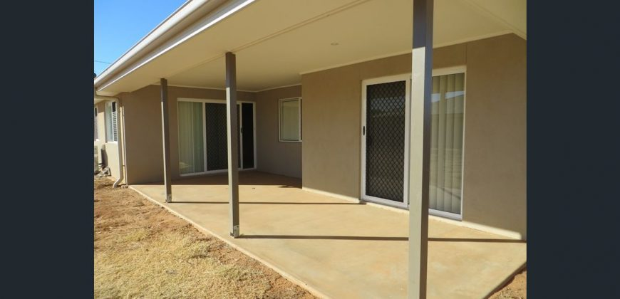 8 Powerhouse Road, Cloncurry