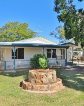 62 Gregory Street, Cloncurry