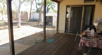 Lot 142 Spring Street Cloncurry