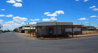 43 Station Street Cloncurry