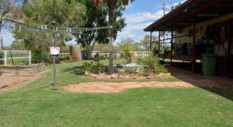 20 Powerhouse Road Cloncurry