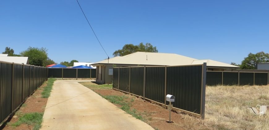 8 Harvey Sutton Crescent Cloncurry
