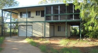 73 Gregory Street, Cloncurry