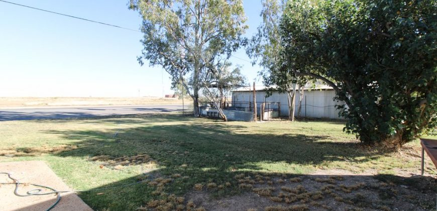 29 Shaw Street, Julia Creek