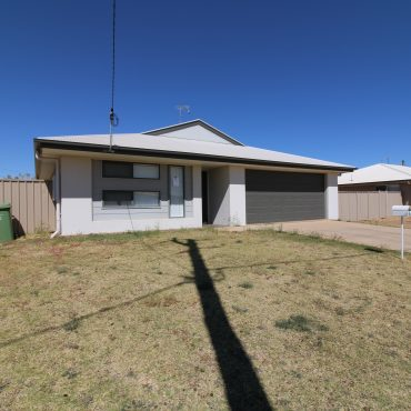 6 Riverbank Place, Cloncurry, Auction Date 16 Nov 19