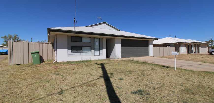 6 Riverbank Place, Cloncurry