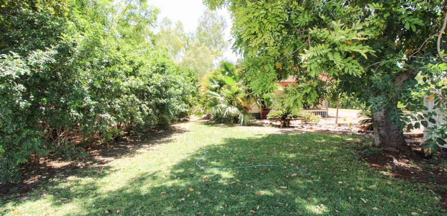 6 Sheaffe Street, Cloncurry