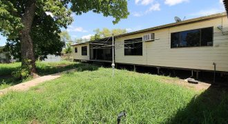Lot 142 Spring Street, Cloncurry