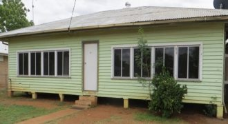 81 Gregory Street, Cloncurry