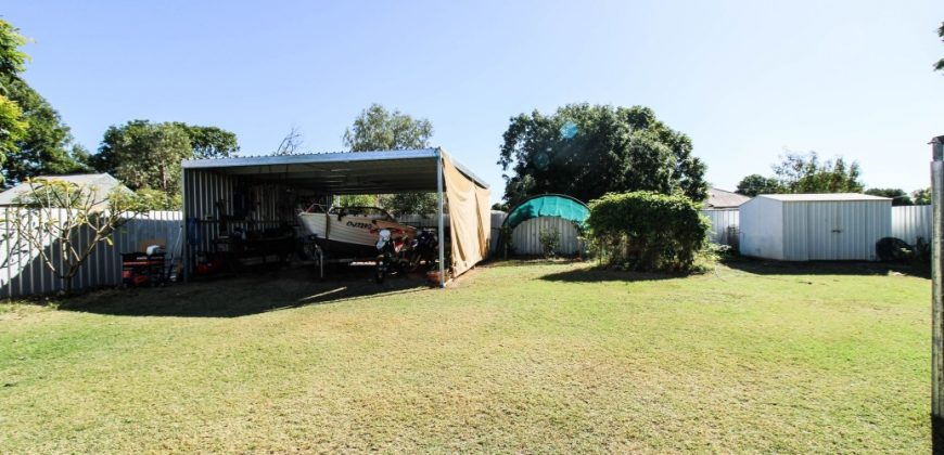 55 Gregory Street, Cloncurry
