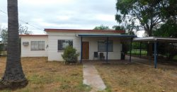 56 Gregory Street, Cloncurry