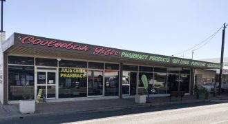 Business for Sale – Julia Creek
