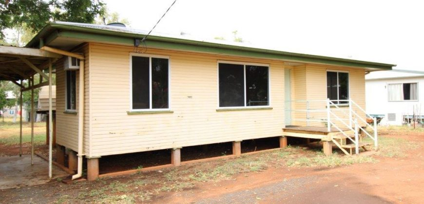 14 Meldrum Street, Cloncurry