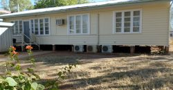 27 Gregory Street, Cloncurry